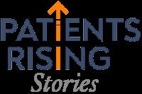 PatientsRisingStoriesLogo